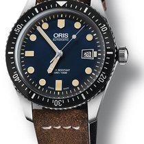 Oris Divers Sixty-Five 01 733 7720 4055-07 5 21 02