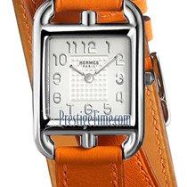 Hermès Cape Cod Quartz Small PM 040322ww00