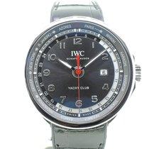 IWC Yacht Club Worldtimer Limited Edition 500 Stück