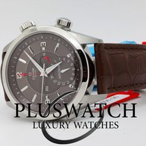 Tudor Heritage Advisor 42mm Titanium and Steel Case Cognac...