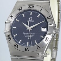 Omega Constellation 95 Automatic Box Papers 1502.4000