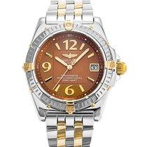 Breitling Watch Callisto B77346