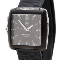 TAG Heuer Tiger Woods Golf Professional Sport