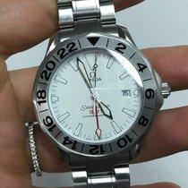 Omega Seamaster gmt automatico Automatic chronometre Full set