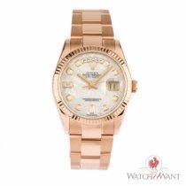 Rolex Ref. 118235