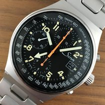 Sinn 144 GMT Diapal St Chronograph Men´s Watch