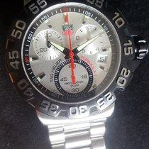 TAG Heuer Selten getragene Rarität Formula 1 Chronograph Quartz