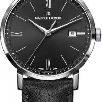 Maurice Lacroix Eliros EL1084-SS001-313-1 Damenarmbanduhr...