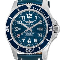 Breitling Superocean II Men's Watch A17392D8/C910-112X