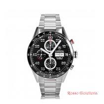 TAG Heuer Calibre 16 Day-Date Cronografo automatico 100 M -...