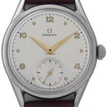 Omega Mans Wristwatch