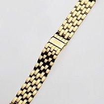 Perigáum Ersatzband P-0901 22 x 190 mm gold Faltschliesse