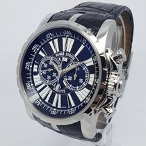 Roger Dubuis EXCALIBUR 45mm CHRONOGRAPH Mens Watch