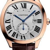 Cartier DRIVE DE CARTIER WGNM0003 NEW PINK GOLD 18ct