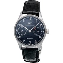 IWC Portuguese Power Reserve Automatic Men's Watch IW500109
