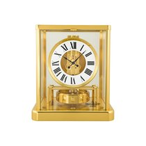Jaeger-LeCoultre unisex Q5101202 Atmos Classique Watch