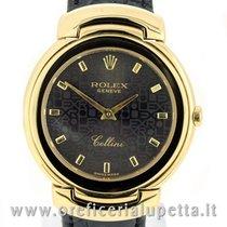 Rolex Cellini Cestello 6622/8