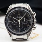 Omega Vintage Speedmaster Pre-Moon Transitional RARE DIAL SS / SS