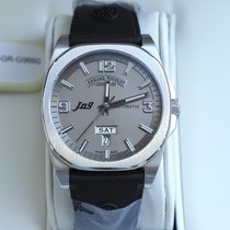 Armand Nicolet J09 Day & Date Automatic NEW FULL SET
