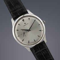 Zenith Elite Ultra Thin stainless steel automatic watch