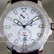 Ulysse Nardin Maxi Marine Diver Chronometer 1846