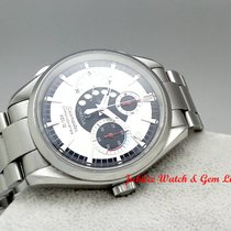 Omega 2513.3000  Seamaster NZL-32 Steel 40mm Automatic