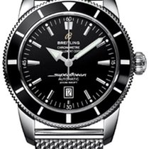 Breitling Superocean Heritage Men's Watch A1732024/B868-152A