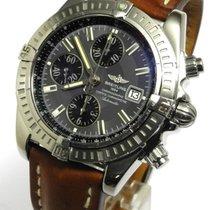 Breitling Chronomat Evolution Ref A13356 Box + Papiere 2006