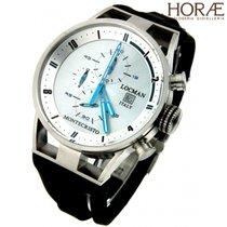 Locman Uomo  Montecristo 05100AGFBL0SIK crono bianco quarzo...