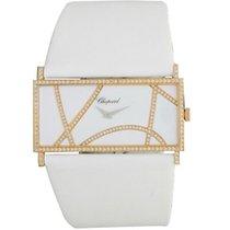 Chopard Rectangle Ladies Classic Haute Horlogerie