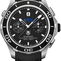 TAG Heuer Aquaracer CAK211A.FT8019