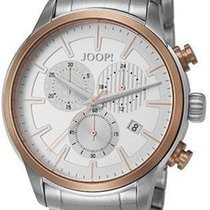 Joop CHRONO JP101751004 Herrenchronograph Design Highlight