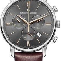Maurice Lacroix Eliros EL1098-SS001-311-1 Herrenchronograph...