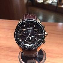Seiko Astron GPS Limited Edition Djokovic 698/3000