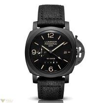 Panerai Luminor 1950 10 Days GMT Ceramic Men's Watch