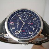 Ulysse Nardin Marine Chronograph Limited Edition Automatic