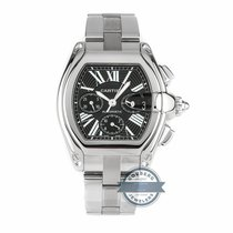 Cartier Roadster XL Chronograph W62007X6
