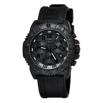 Luminox Navy Seal Colormark Chronograph 3081bo Watch