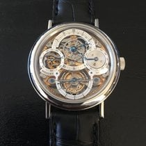 Breguet Perpetual Calendar Tourbillon Skeleton 51% off