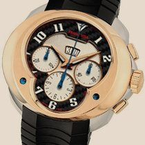 Franc Vila Complication Chronograph Grand Dateur Alliance Concept