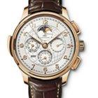 IWC Portuguese Grande Complication Mens Watch