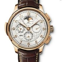 IWC Portuguese Grande Complication Mens Watch