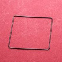 Cartier Bodendichtung MX001W96 Maße: ca. 28mm x 25mm