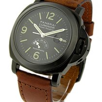 Panerai PAM00028A PAM 28A - Power Reserve Marina - PVD Case 44mm