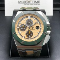 オーデマ・ピゲ (Audemars Piguet) Royal Oak Offshore Steel Ceramic...