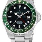 Grovana GMT Diver