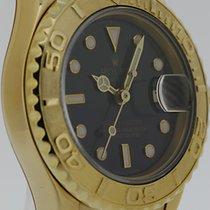 勞力士 (Rolex) Yacht Master 18K Gelbgold Ref. 69628