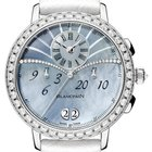 Blancpain Ladies Chronograph Flyback Grande Date Ladies Watch