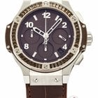 Hublot Big Bang Tutti Frutti Brown - Ref. 341.SC.5490.LR.1916...