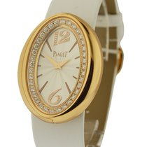Piaget GOA32096 Magic Hour - Diamond Bezel - Rose Gold on...